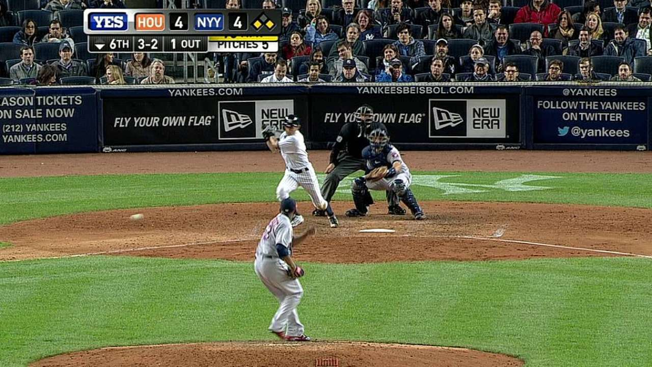 Wise move on bases leads Yanks to victory
