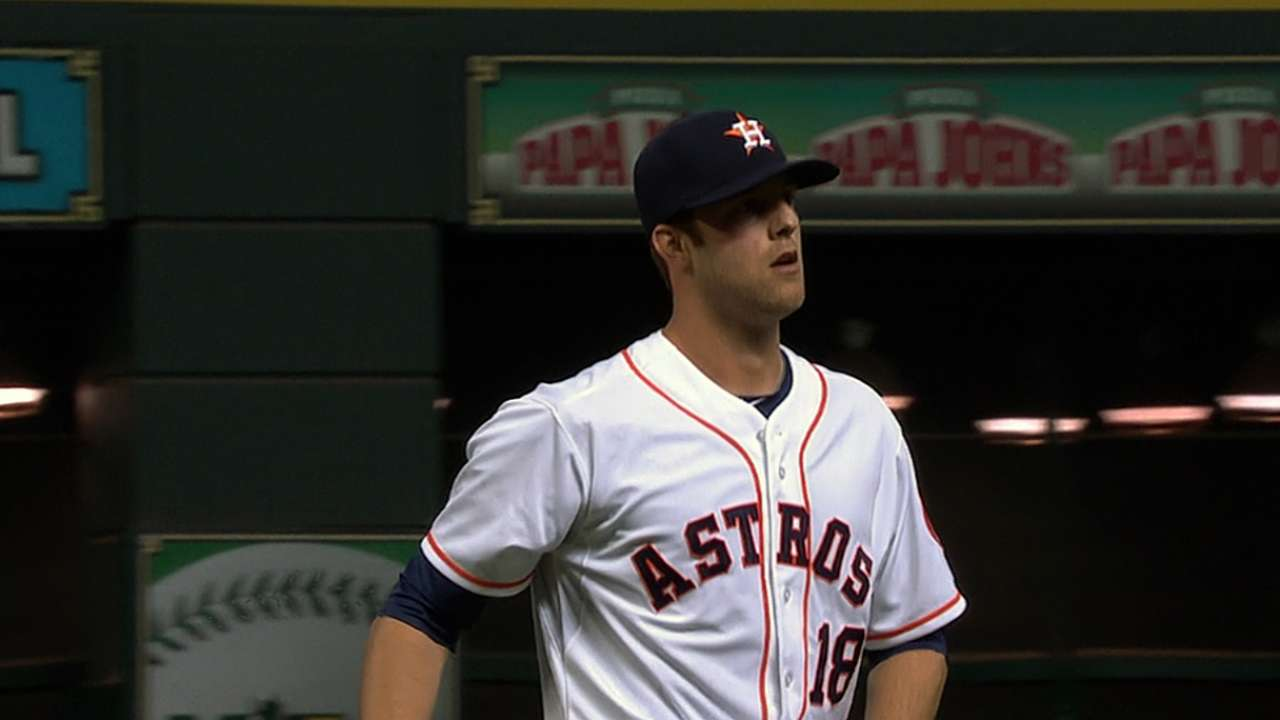 Lyles, Keuchel give Astros immediate boost