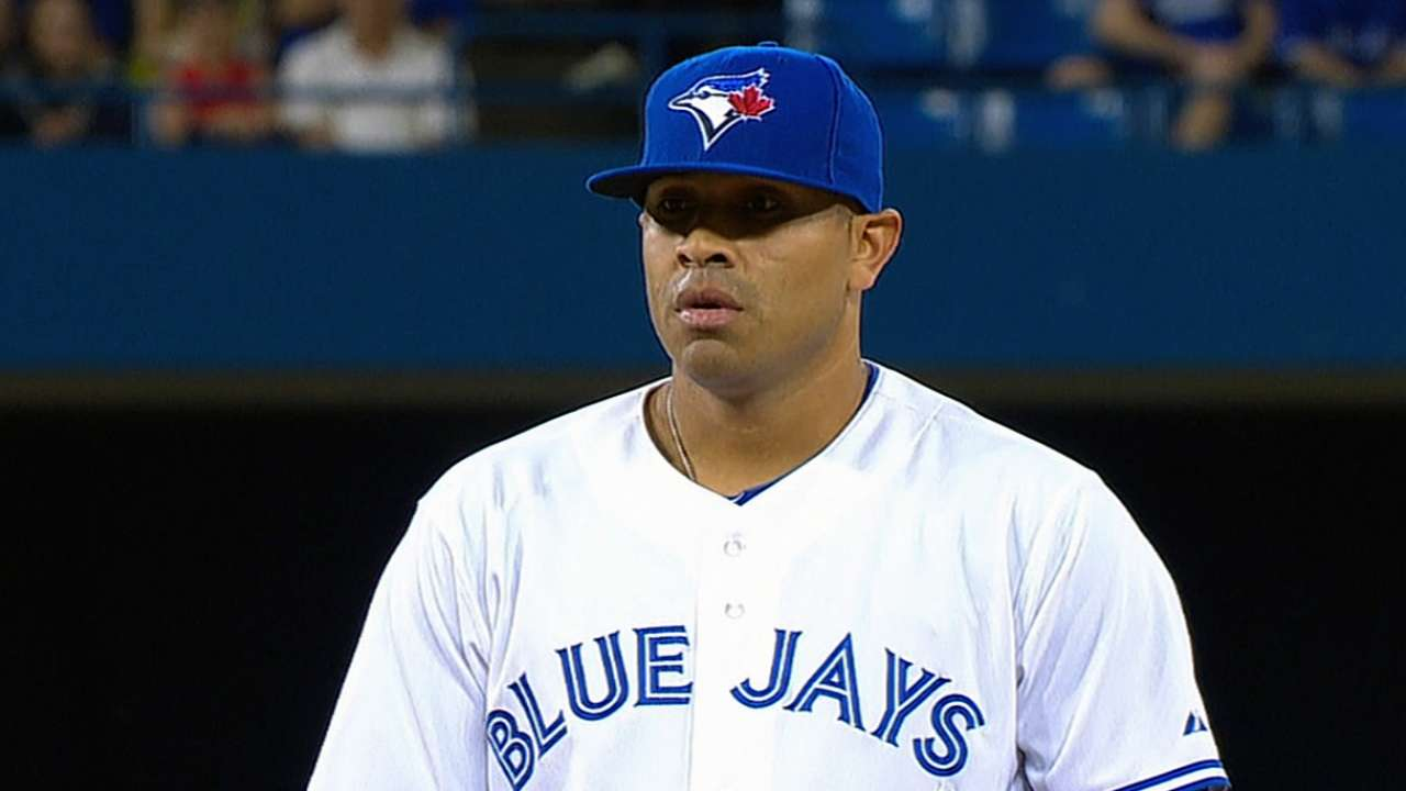 Inbox: Can Romero break camp with the Blue Jays?