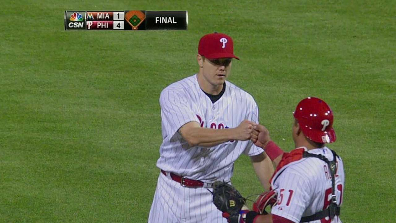 Papelbon can't explain velocity variance