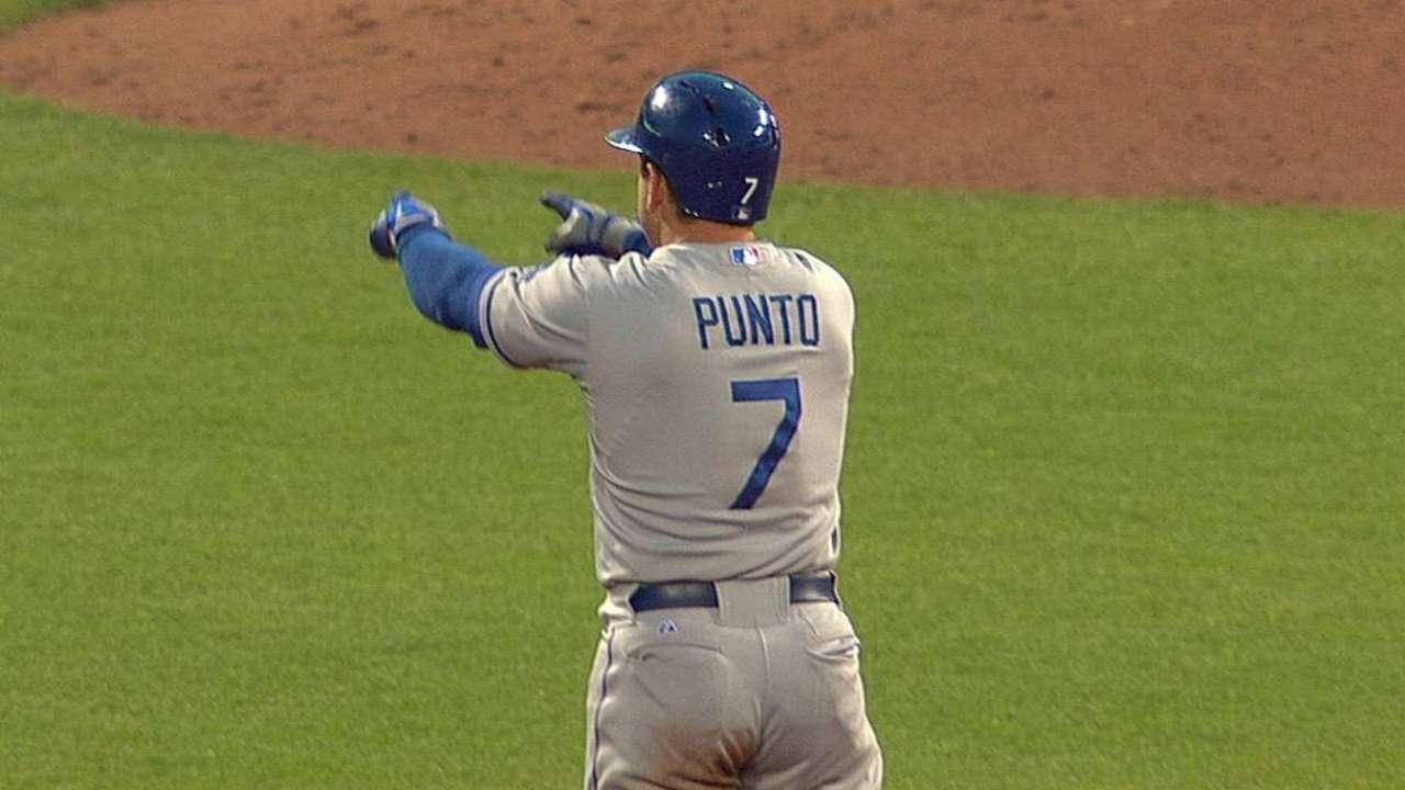 Dodgers luchan pero terminan cayendo en extras