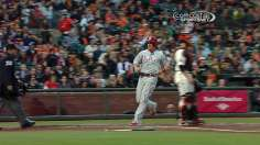 Phillies enjoy all-around victory over Giants