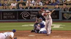 Solid Gold-schmidt: Slugger's four hits power D-backs