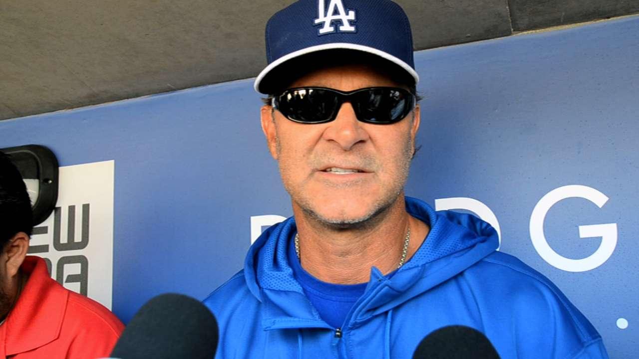 Dodgers help schoolchildren get free glasses