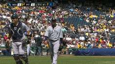 Felix, Mariners take battery-charged victory