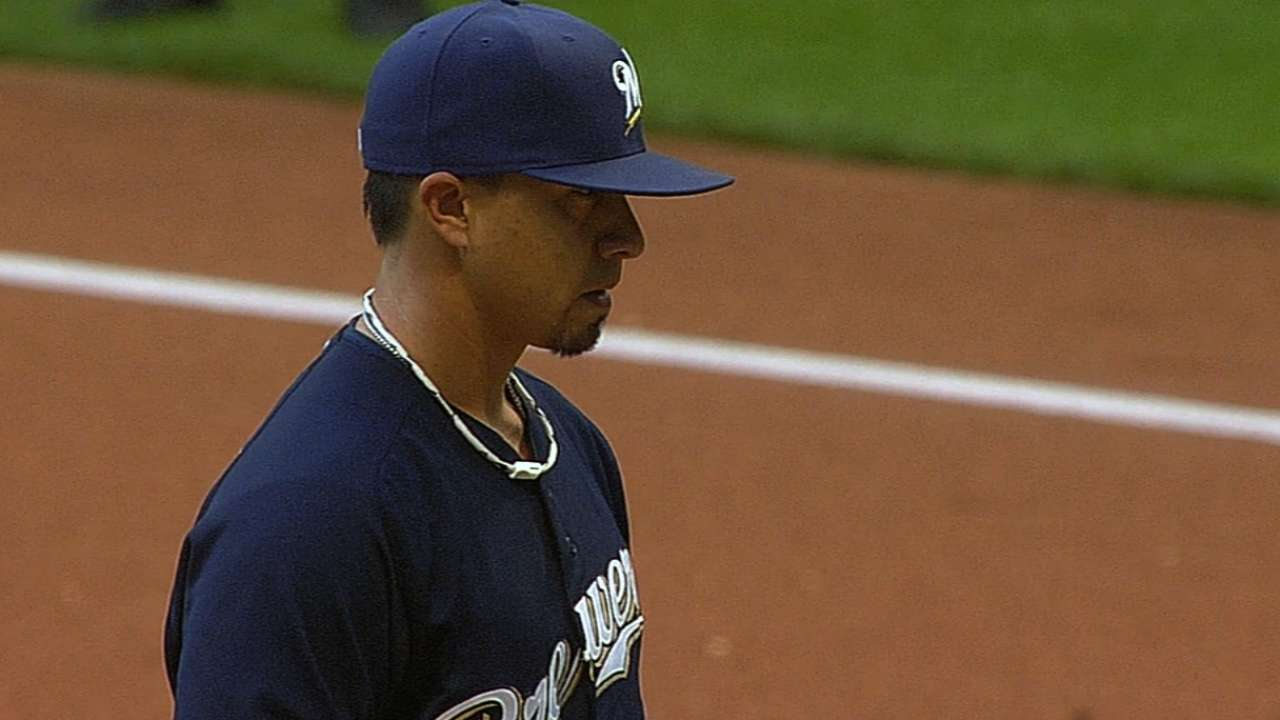 Lohse hoping rest will quiet elbow issue
