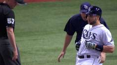 Scott's walk-off walk wins it for Rays