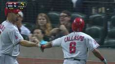 Following controversy, Halos rally past Astros
