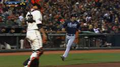 McCann leads way as Braves top Giants