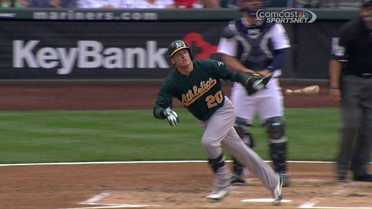 Melvin praises Donaldson's consistency after slow start