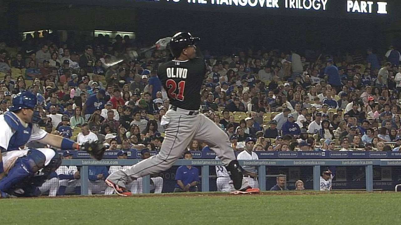 Marlins hope to rebound like 2006 squad