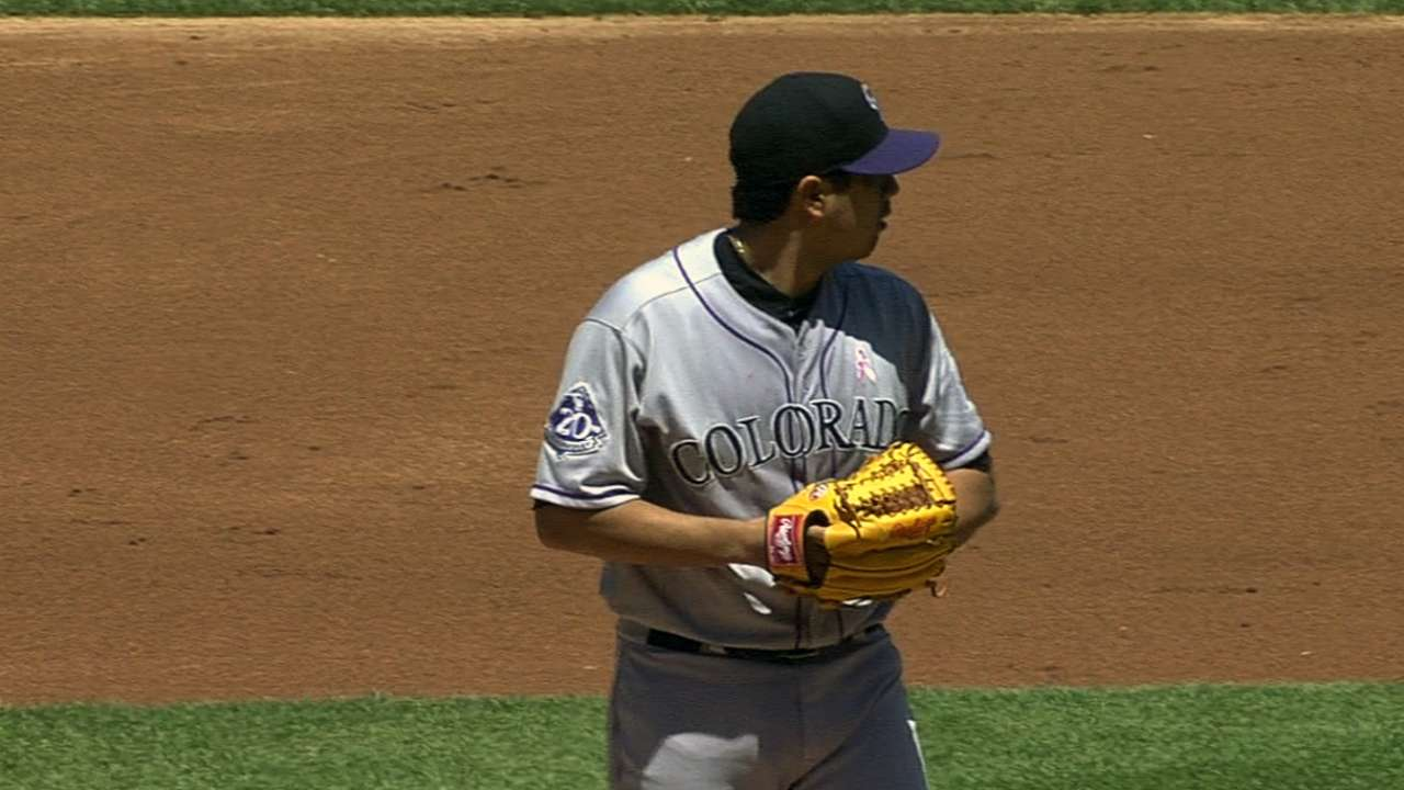 No-hitters present quandary for broadcasters