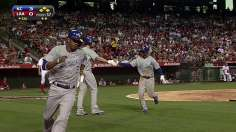 Butler serves up five RBIs in rout of Angels