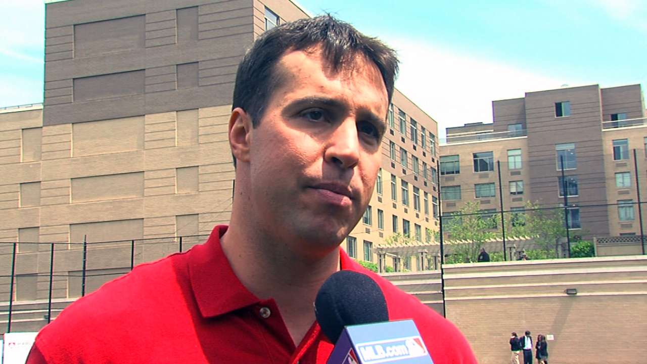 Teixeira expects rehab stint, return to Yanks soon