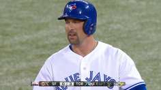 Dickey, Blue Jays offense cruise past Giants