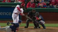 Pettibone cruises in strong start; homers pace Phils