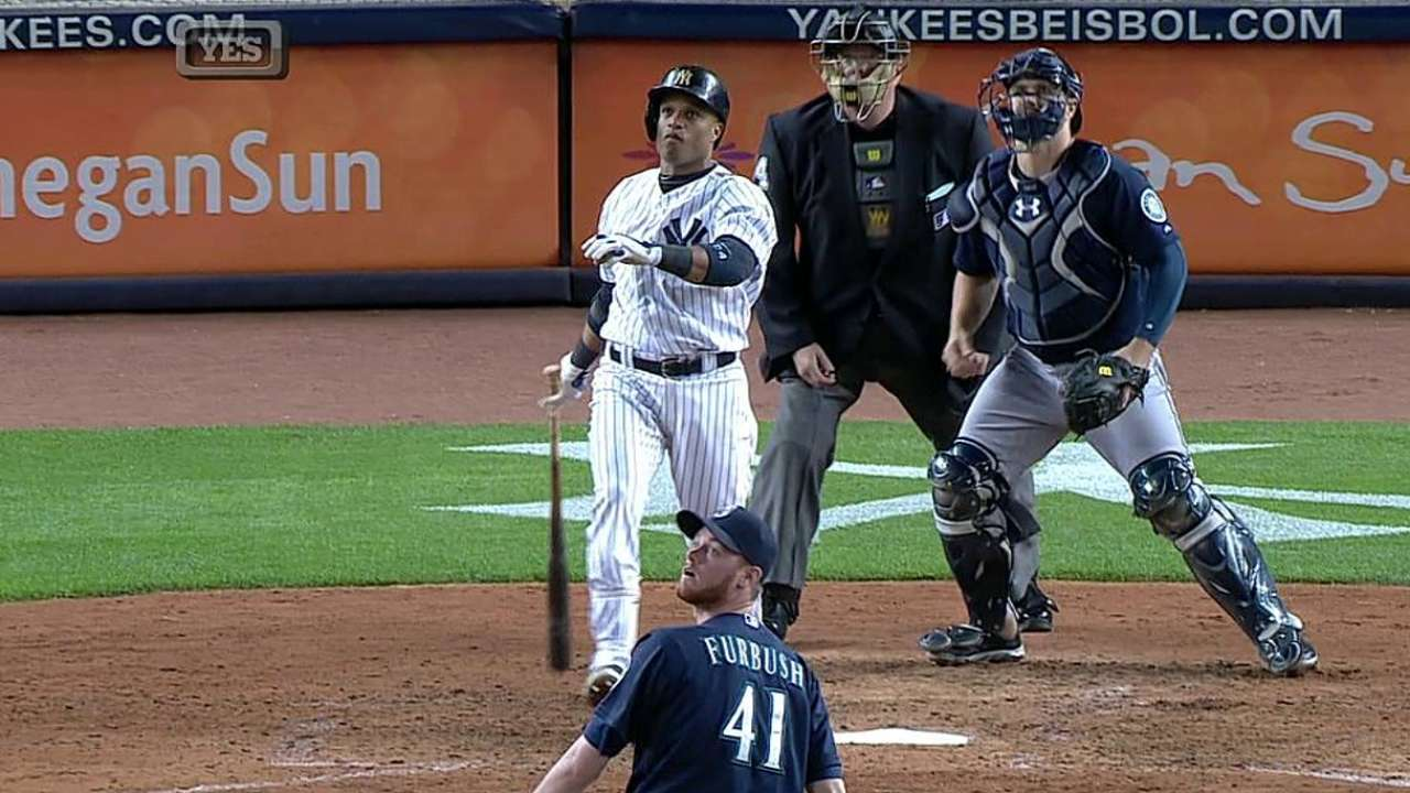 Yankees aprovechan salida de Félix para remontar