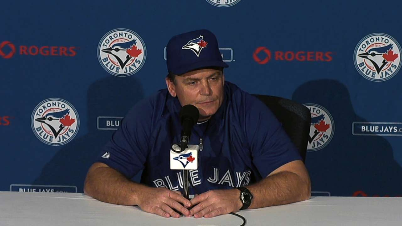Blue Jays going with 'just win' philosophy