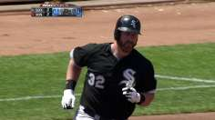 From start to finish, Dunn powers White Sox