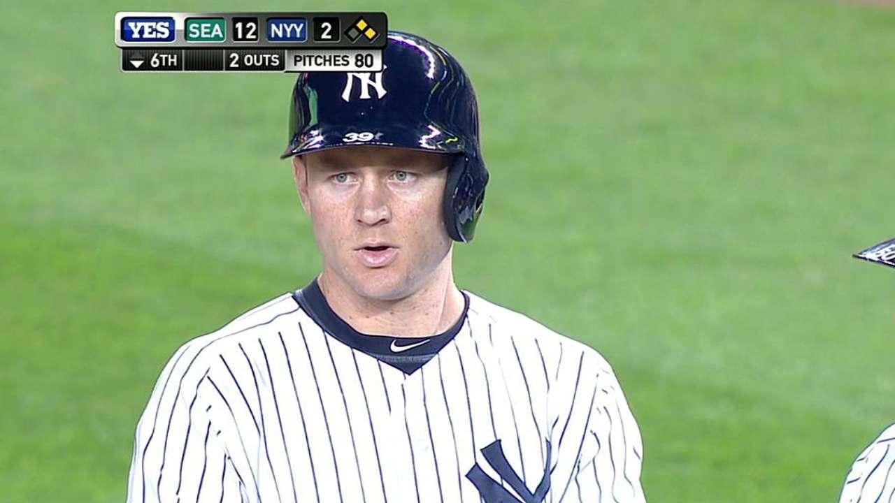 Hughes' short start opens Yanks' long night