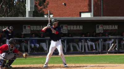 Two-sport star Sweaney drafted by Phillies