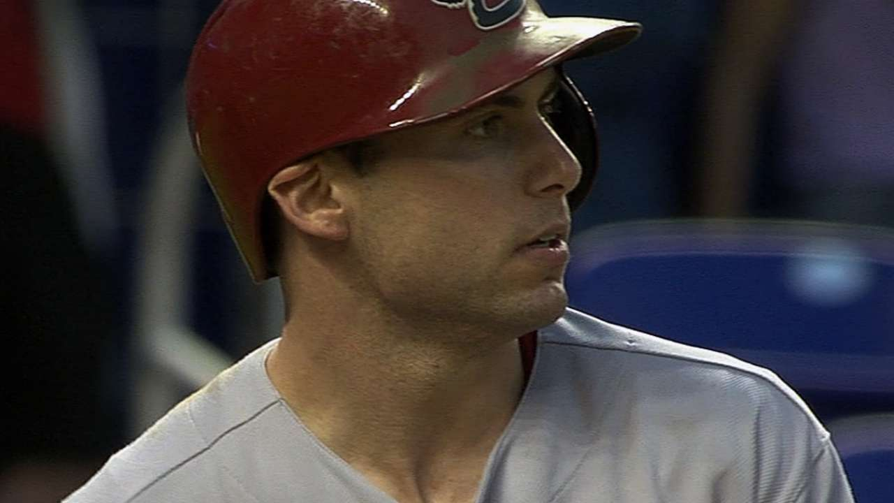 Goldschmidt blocking out newfound praise