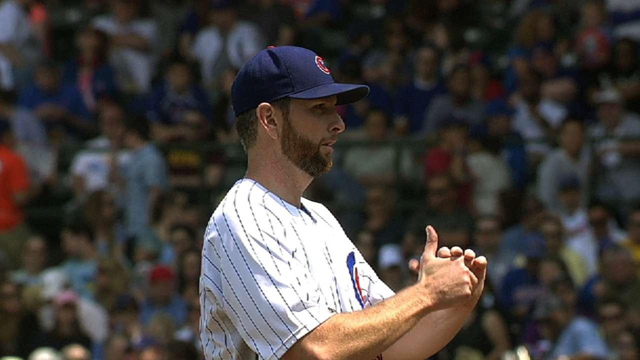 Feldman continues stellar stretch against Mets