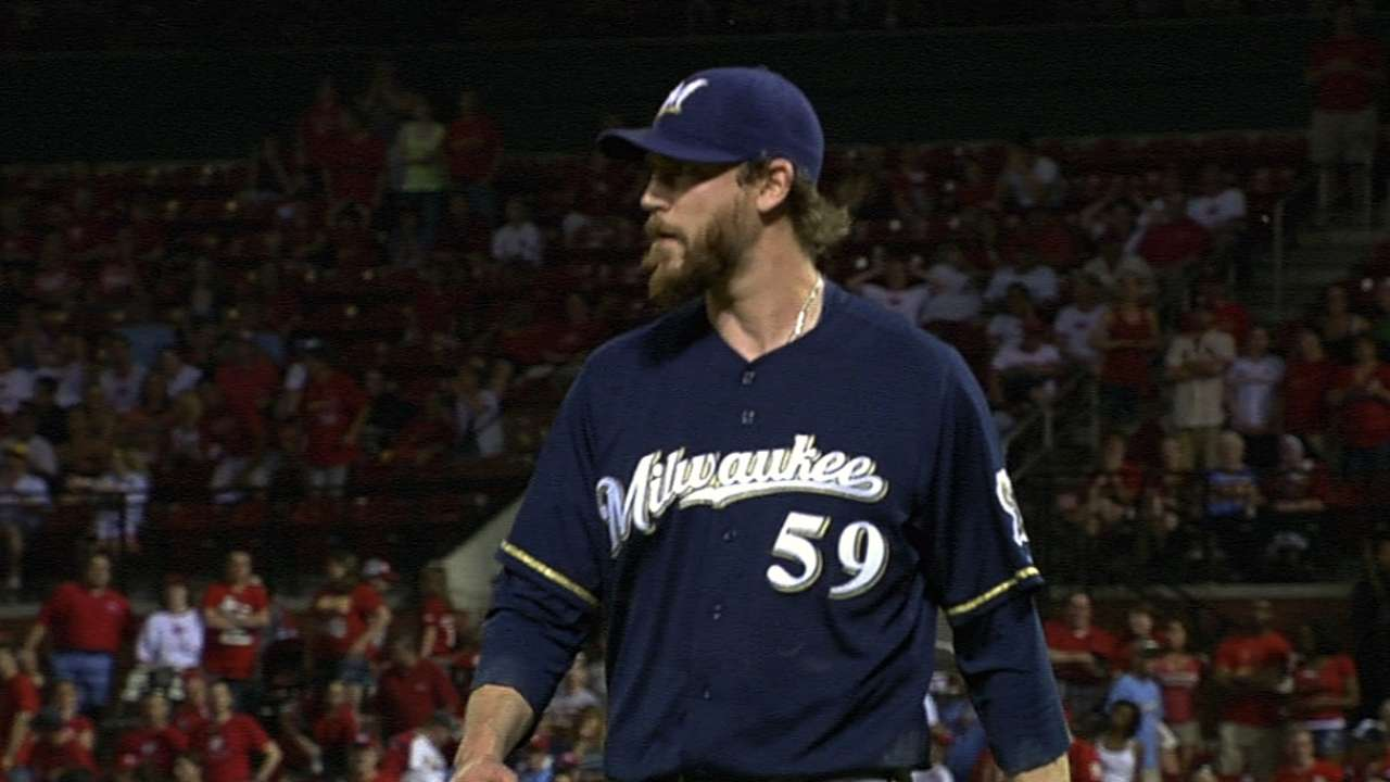 Roenicke pleased to see more animated Axford