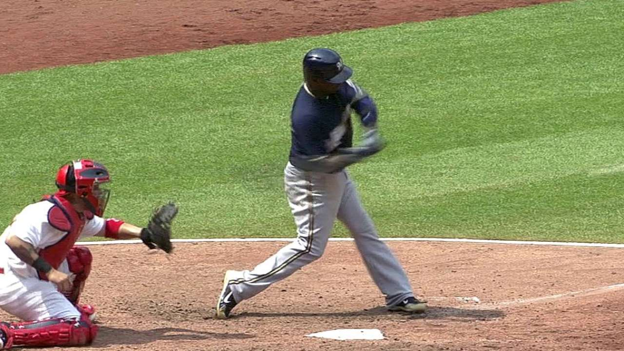 Betancourt fighting free-swinging habit