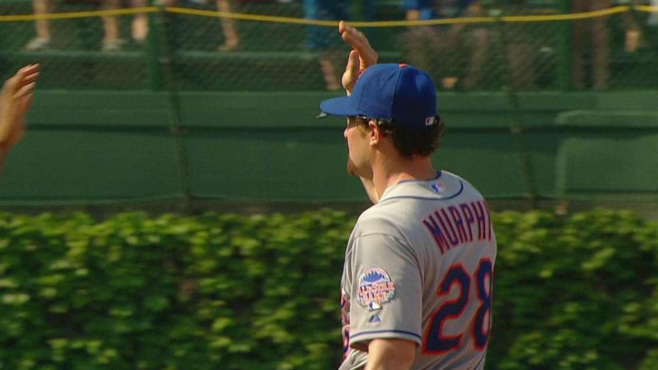 Mets' bullpen should be fine for Saturday's games