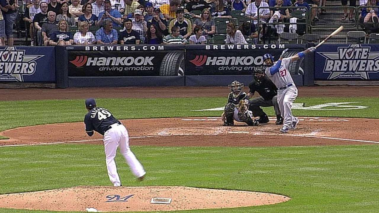 Kemp batting for Oklahoma tornado victims