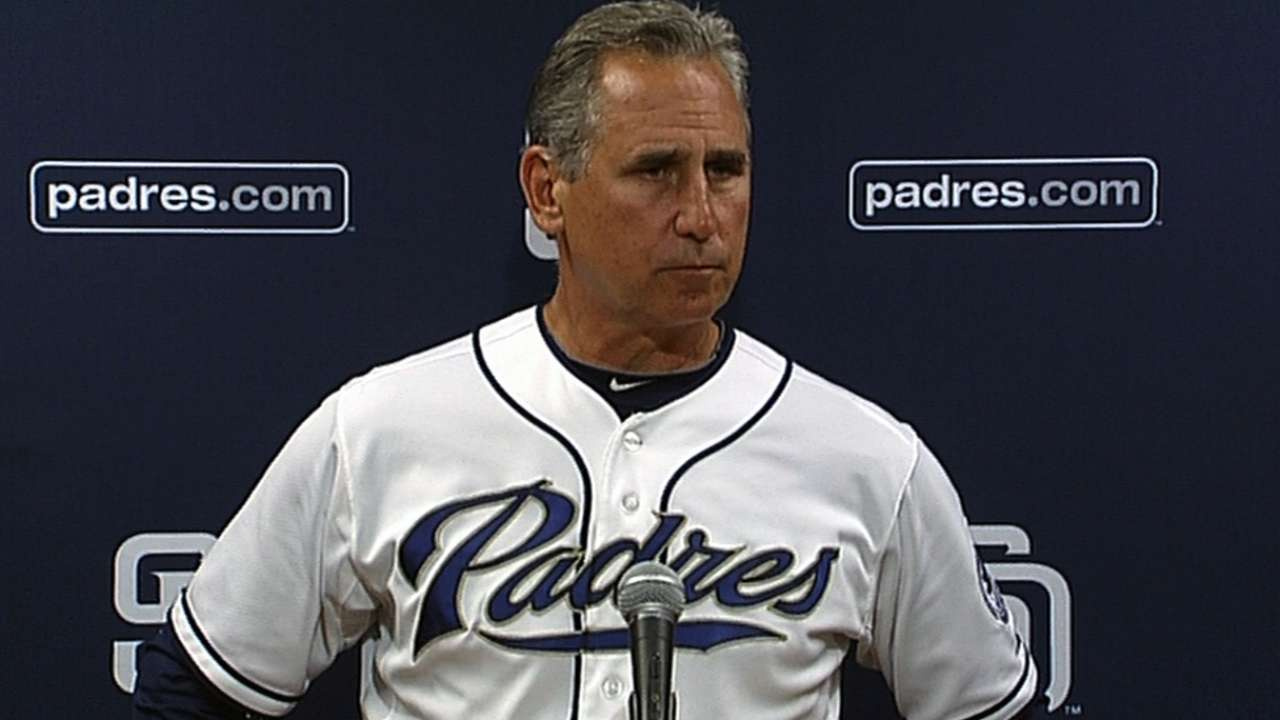 Marquis, Padres continue strong stretch