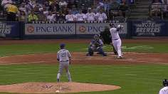 Crew uses four-run fifth to top former Brewer Greinke