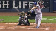 Dodgers fortify Ryu in finale win over Brewers