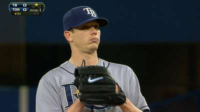 Hellickson, Cobb weigh in on pitch counts