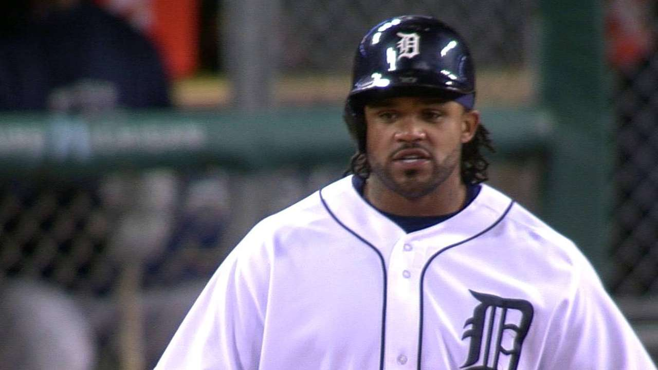 Prince takes care of business in Tigers' comeback win