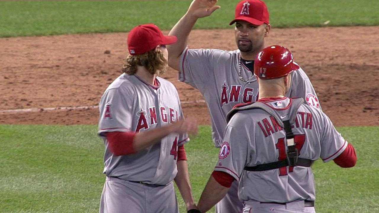 Halos eyeing brighter days after gloomy start