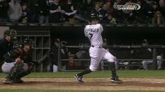 Keppinger delivers White Sox walk-off winner in 11th