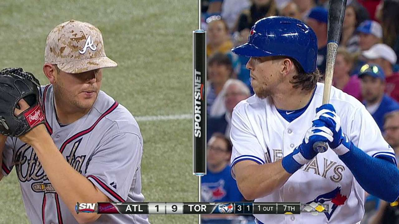 Colby bests Cory in Rasmus family face-off