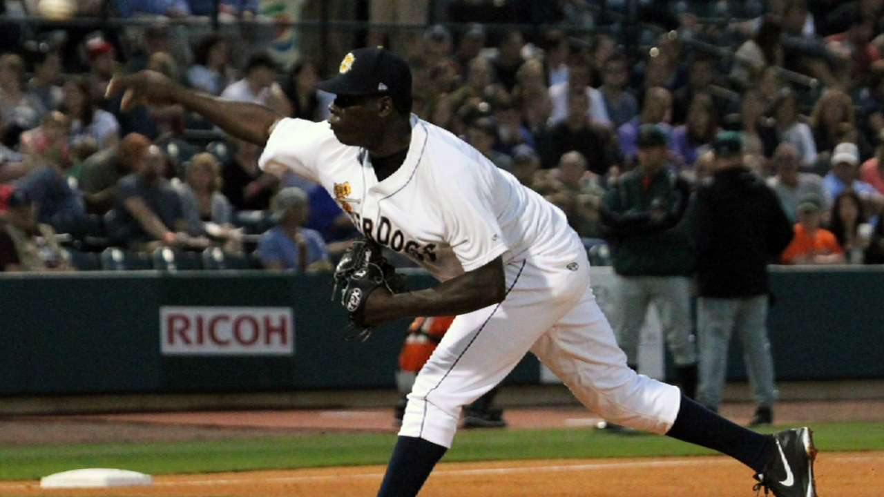 Padres-Yankees trade benefits both sides
