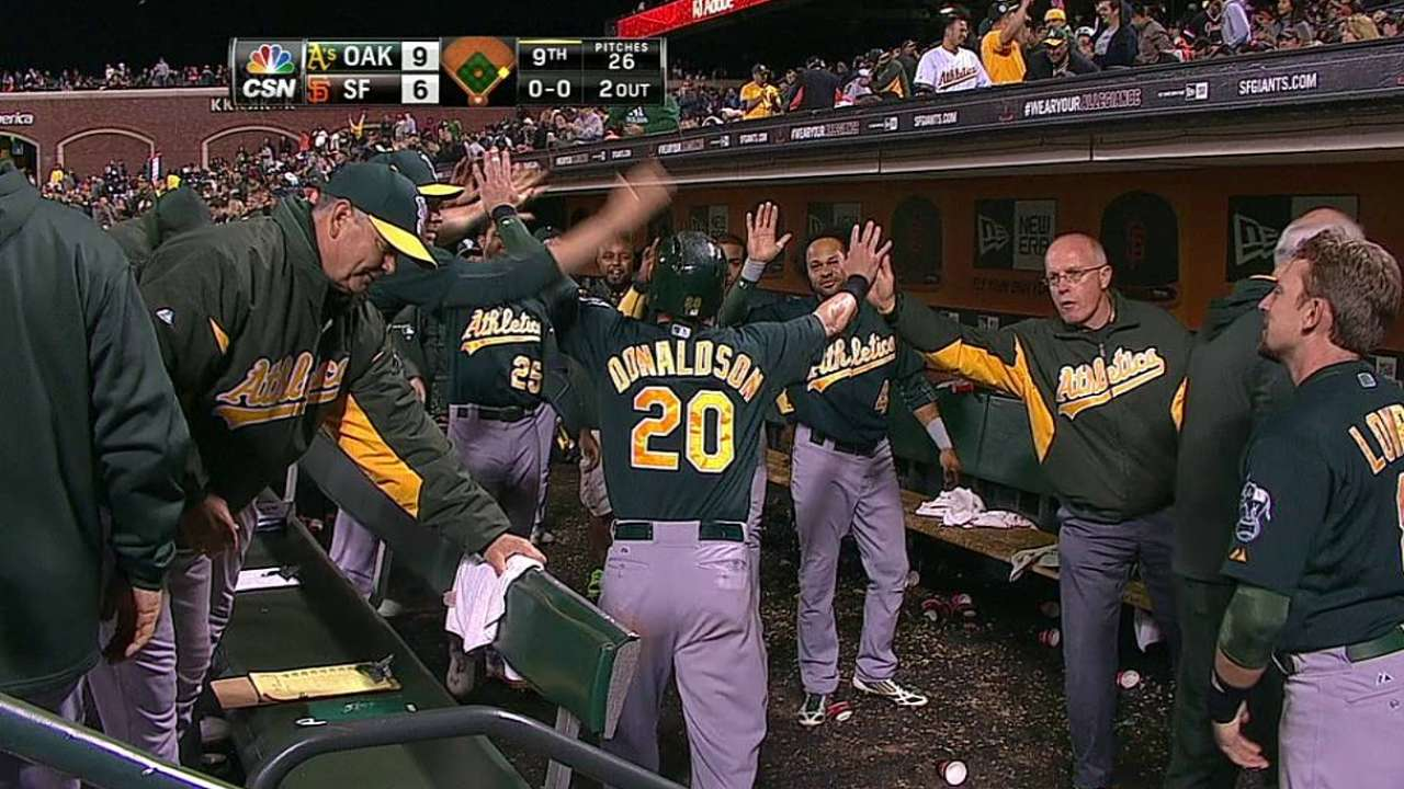 Freiman making the most of opportunities