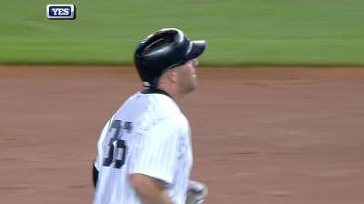 Cashman not counting on Youkilis to return