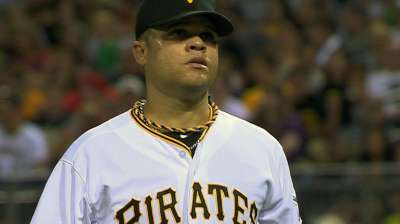 Wandy picks up 2014 option to stay with Bucs
