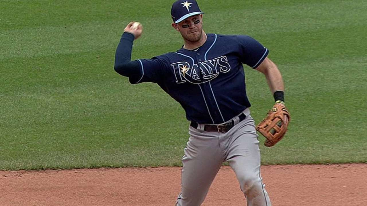 Longo needs voting boost after All-Star update