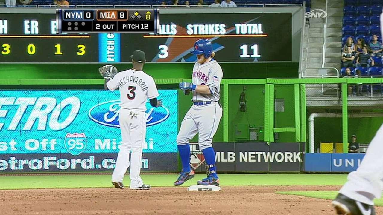 Mets no pudieron descifrar a José Fernández