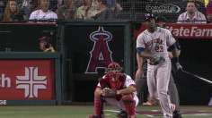 Carter's homer the difference for Norris, Astros