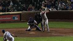 Goldschmidt strikes back at Cubs with slam