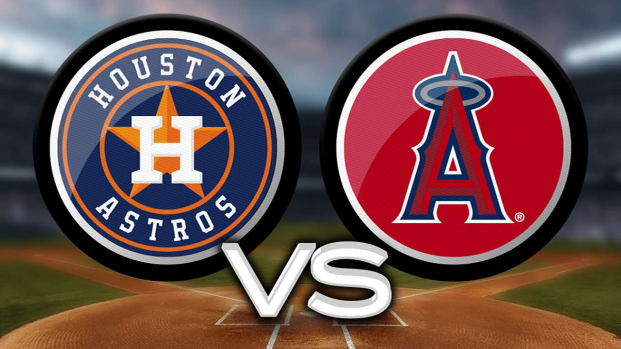 Astros experience long trip home, quick turnaround