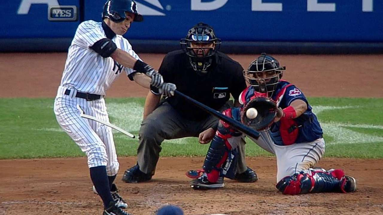Ichiro even with Williams on all-time hits list