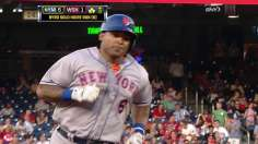 Prescient Byrd helps Mets fly high past Nats